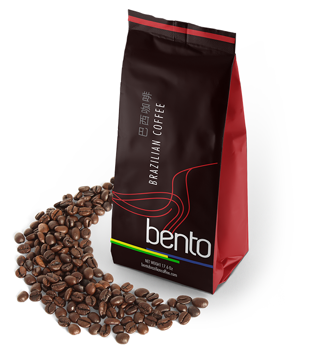 Bento Brazilian Coffee
